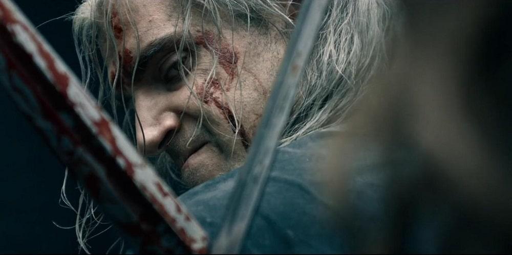 بهترین سریال های اکشن - ویچر (The Witcher)