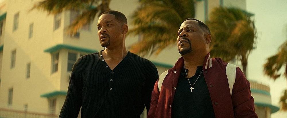 پسران بد تا ابد (Bad Boys for Life) - بهترین فیلم های کمدی سال 2020