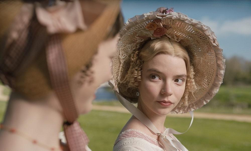 «اما» (Emma) - بهترین فیلم های کمدی سال 2020