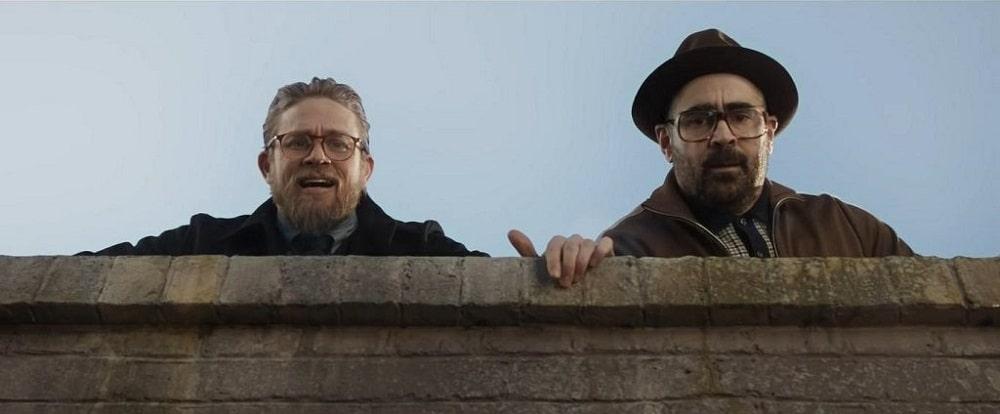 آقایان (The Gentlemen) - بهترین فیلم های کمدی سال 2020