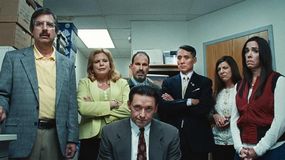 آموزش بد (Bad Education) - بهترین فیلم های کمدی سال 2020