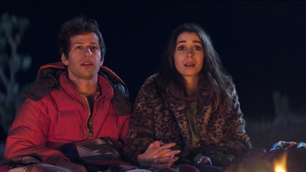 پالم اسپرینگز (Palm Springs) - بهترین فیلم های کمدی سال 2020