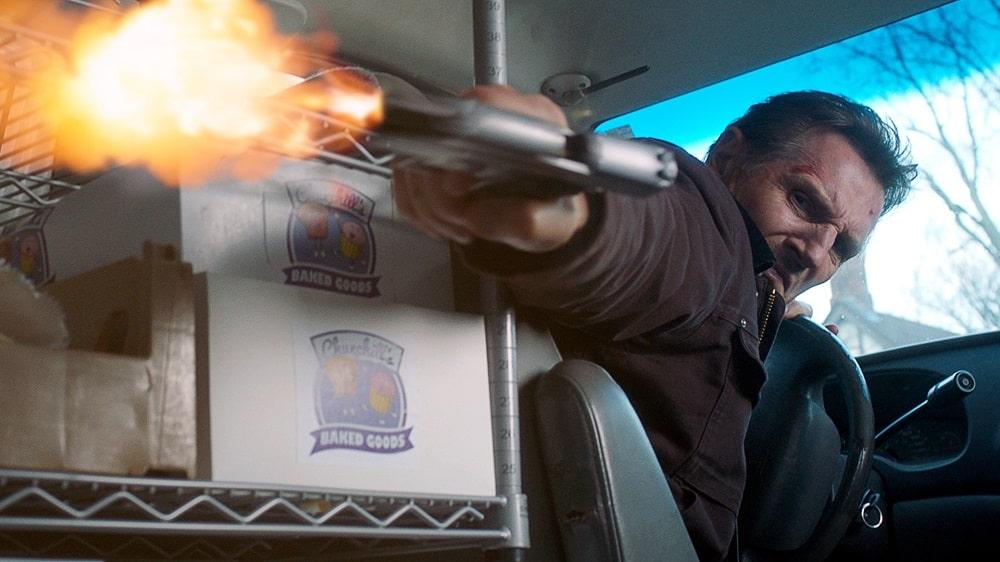 بهترین فیلم های جنایی 2020 - دزد صادق (honest thief)
