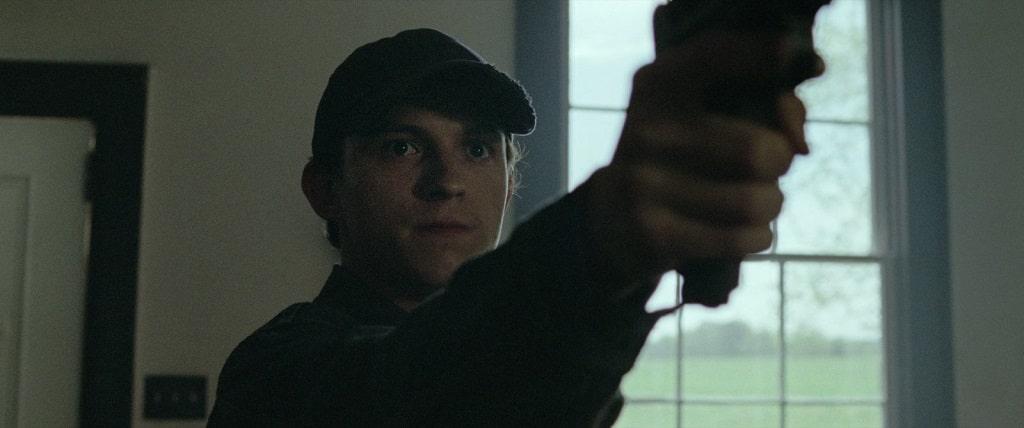 بهترین فیلم های جنایی 2020 - همیشه شیطان (the devil all the time)
