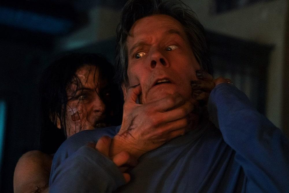 باید میرفتی (You Should Have Left) - بهترین فیلمهای ترسناک 2020