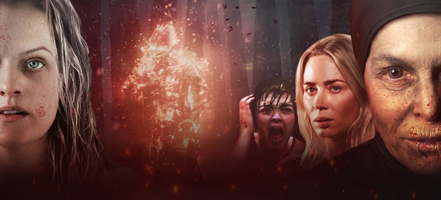 بهترین فیلم های ترسناک سال 2020 کدامند؟