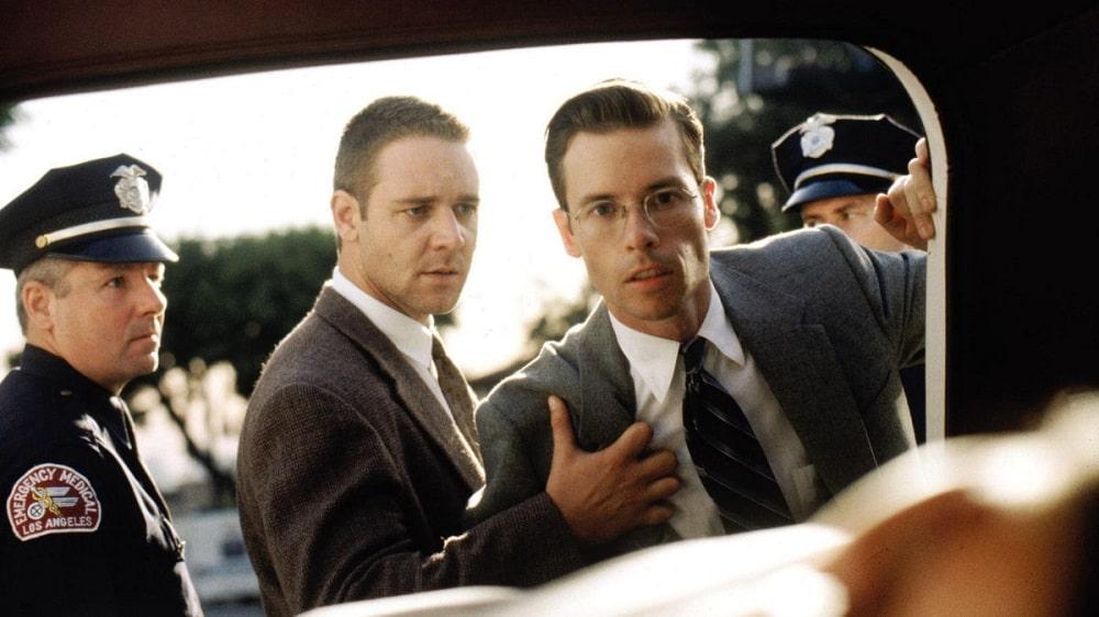 بهترین فیلم های معمایی و راز آلود تاریخ سینما - محرمانه لس آنجلس (L.A. Confidential)