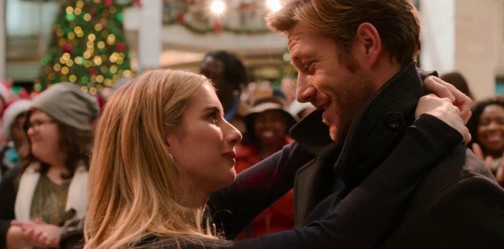 بهترین فیلمهای عاشقانه 2020 - تعطیلات (Holidate)