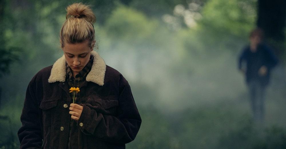 بهترین فیلمهای عاشقانه 2020 - قلب های شیمیایی (chemical hearts)