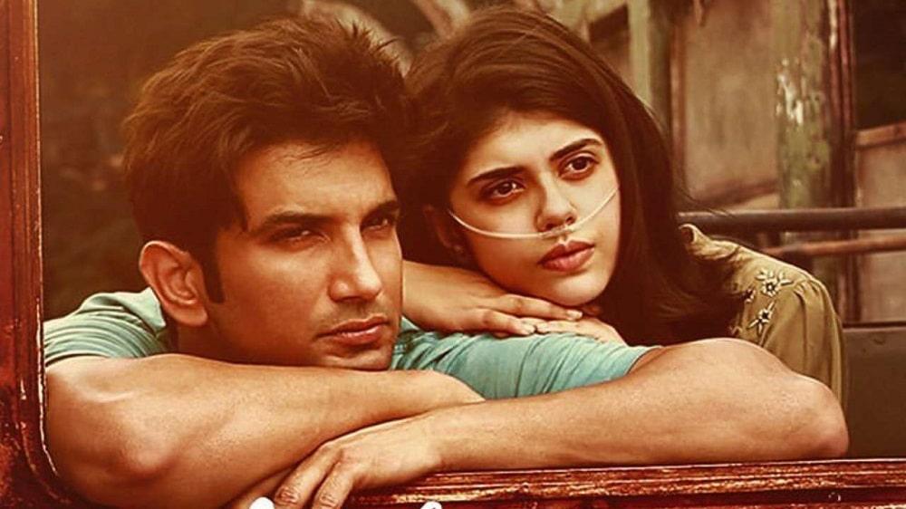 بهترین فیلم های عاشقانه سال 2020 - دل بیچاره (Dil Bichara)