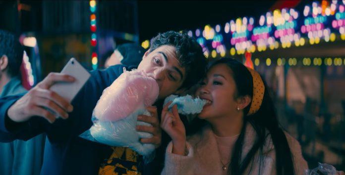 بهترین فیلمهای عاشقانه 2020 - به همه پسران: پی.اس. من هنوز دوستت دارم(To All the Boys: P.S. I Still Love You)
