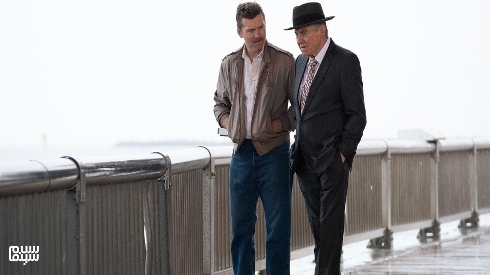 بهترین فیلمهای جنایی 2021-لانسکی-هاروی کایتل و سم ورثینگتون