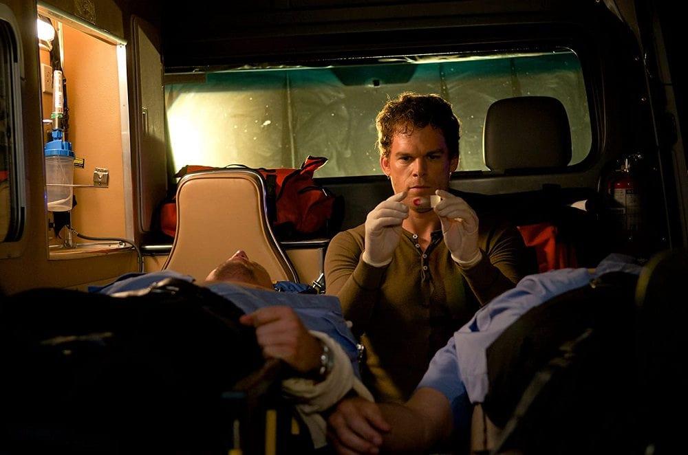 دکستر (Dexter) - بهترین سریال های جنایی