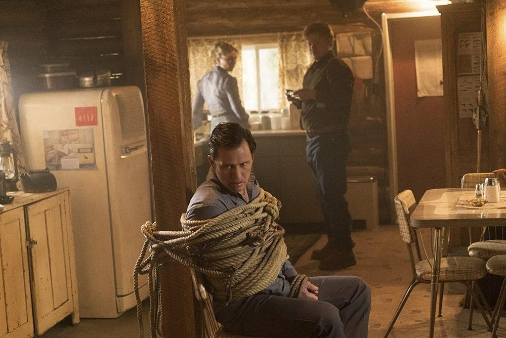 فارگو (Fargo) - بهترین سریال های جنایی