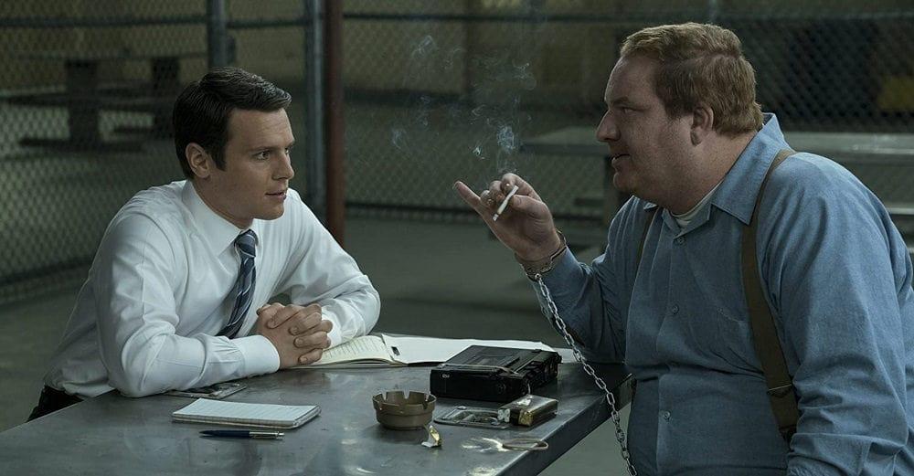شکارچی ذهن (Mindhunter) - بهترین سریال های جنایی