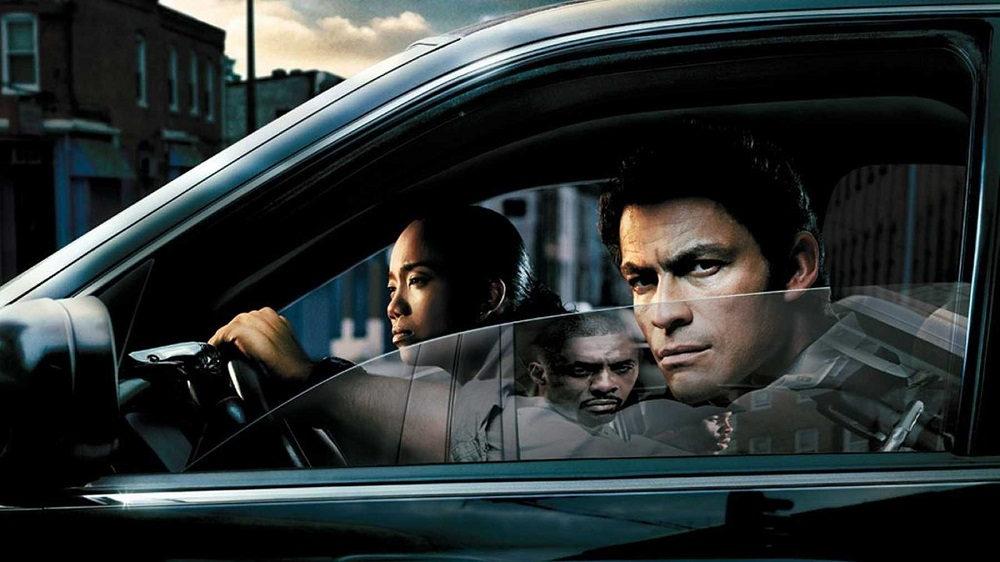 شنود (The Wire) - بهترین سریال های جنایی