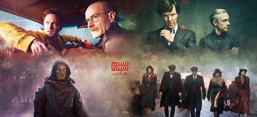 بهترین سریال های جنایی که نباید از دست بدهید