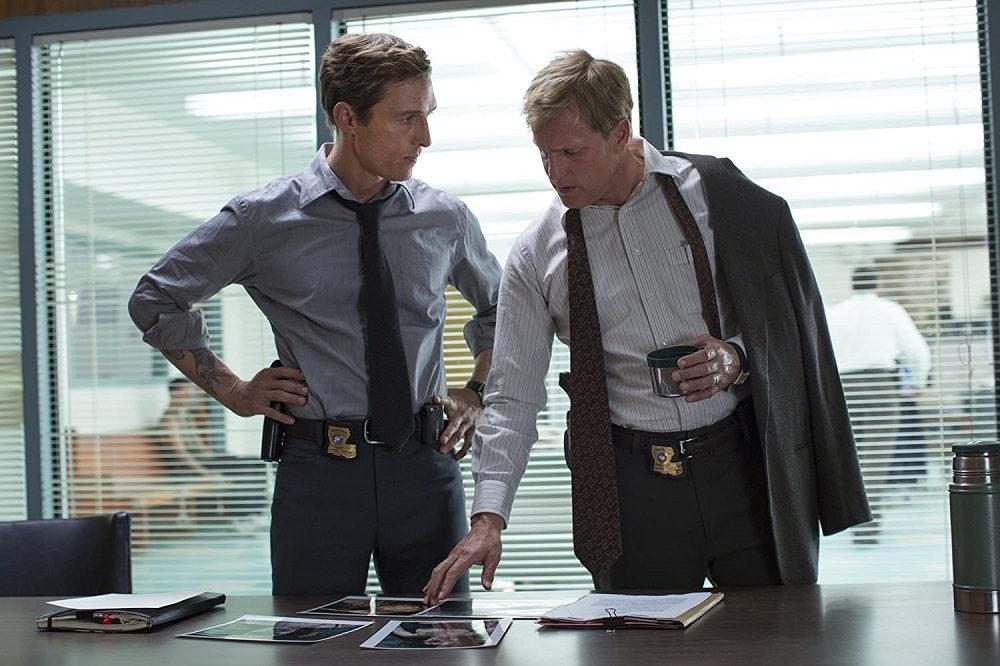کاراگاه حقیقی (True Detective) - بهترین سریال های جنایی