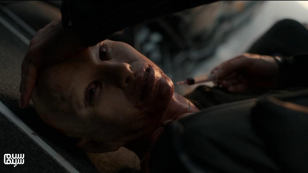 بهترین فیلمهای ترسناک 2021-آسمان به رنگ خون-1