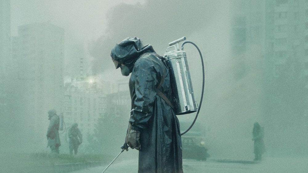 بهترین سریالهای کوتاه تاریخ جهان- سریال کوتاه چرنوبیل (Chernobyl)