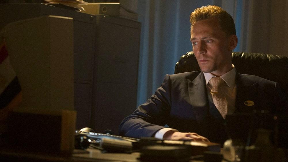 بهترین سریالهای کوتاه تاریخ جهان - مدیر شب (The Night Manager)