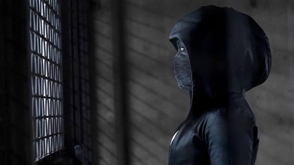 بهترین سریالهای کوتاه تاریخ جهان - نگهبانان (Watchmen)