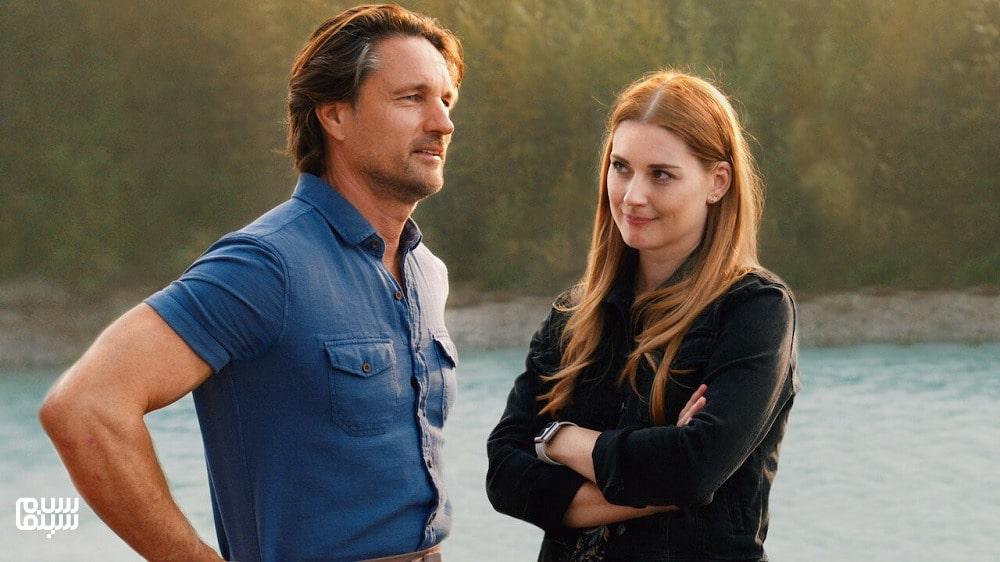 بهترین سریالهای عاشقانه خارجی-رودخانه ویرجین-2