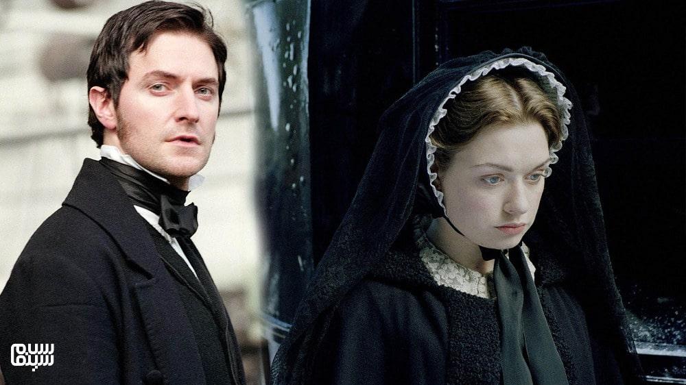 بهترین سریالهای عاشقانه خارجی-شمال و جنوب-1