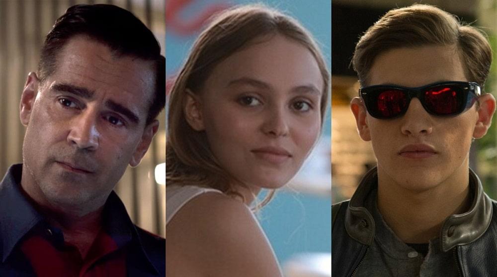 بهترین فیلم های علمی تخیلی 2020 - وویجرها (Voyagers)