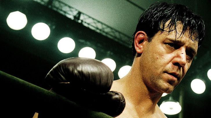بهترین فیلم های ورزشی تاریخ سینما-مرد سیندرلایی