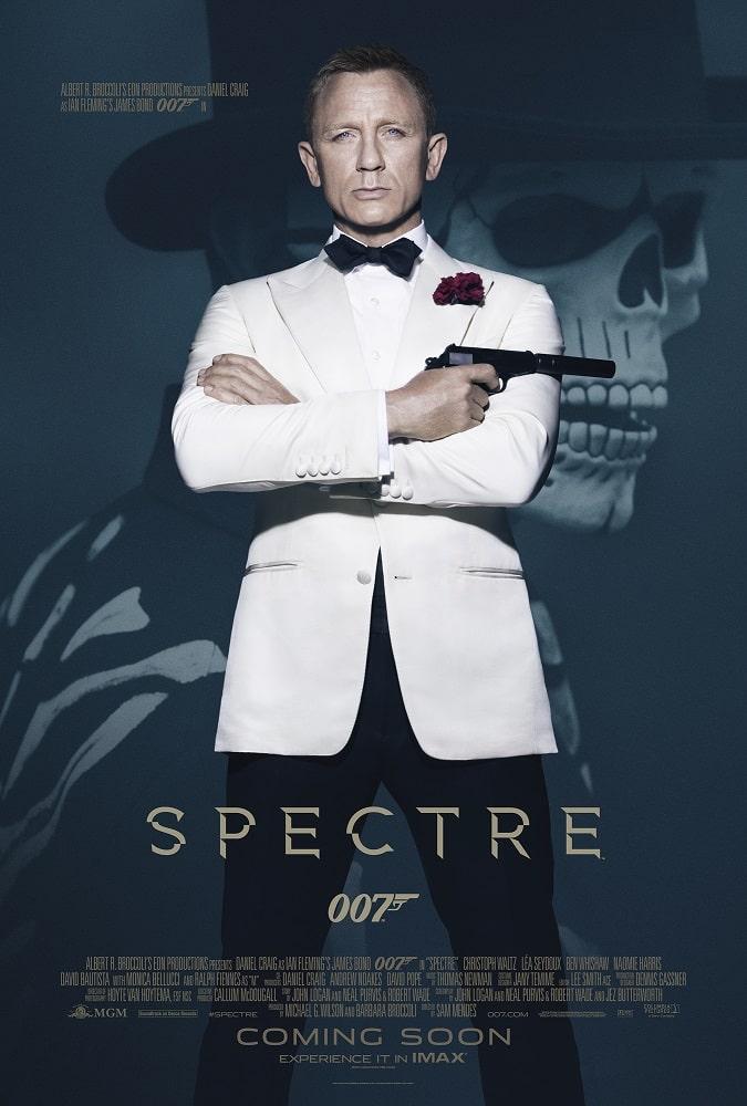 فیلم های مطرحی که دنیل دی لوئیس بازی در آن ها را نپذیرفت - جیمز باند (james bond)