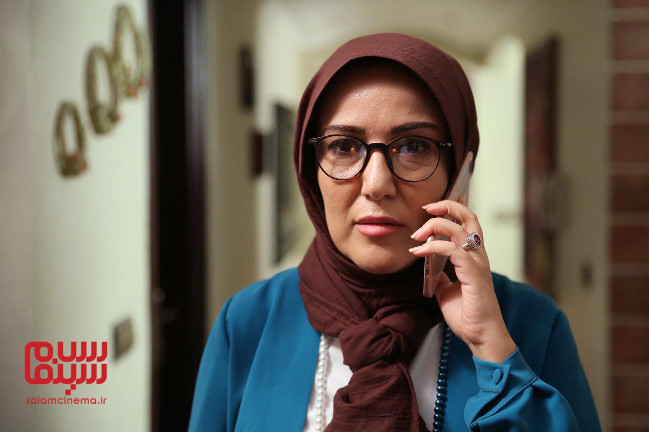 حمایت انجمن بازیگران سینمای ایران از پانته آ بهرام/ پاسخ تهیهکننده «دلدادگان»