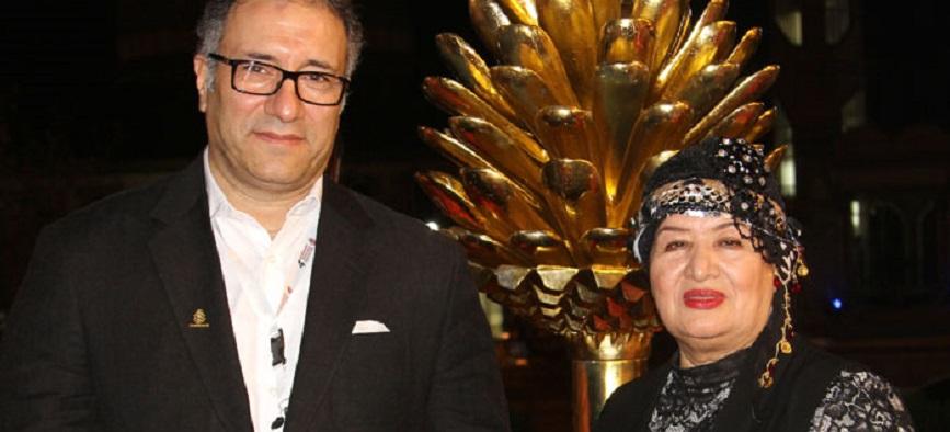 پایان جشنواره سلیمانیه با داوری درخشنده و اسکویی