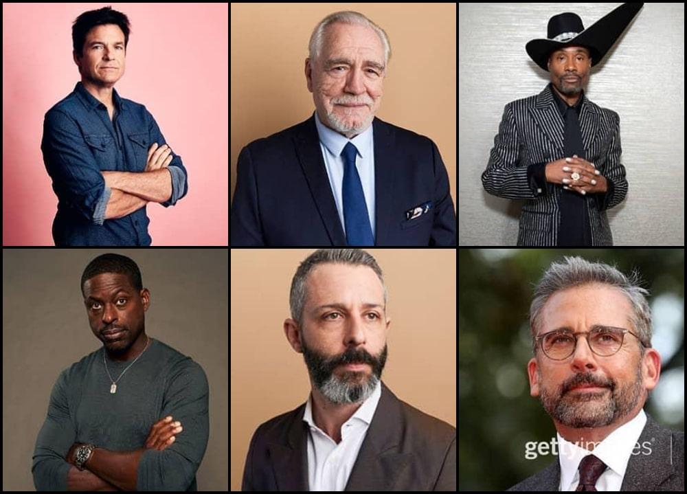 اعلام اسامی نامزدهای جوایز امی 2020/ بهترین بازیگر مرد در سریالهای درام
