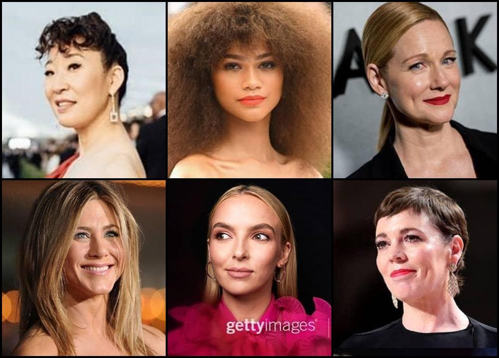 اعلام اسامی نامزدهای جوایز امی 2020/ بهترین بازیگر زن در سریالهای درام
