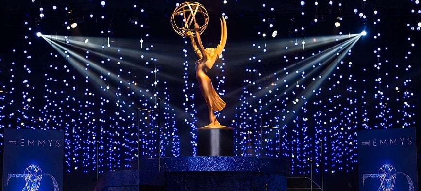 اعلام اسامی نامزدهای جوایز امی 2020/ صدرنشینی سریال نگهبانان