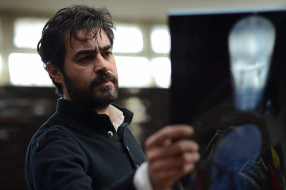 ویژگی فیلم های اصغر فرهادی- مرد سنتی- عماد