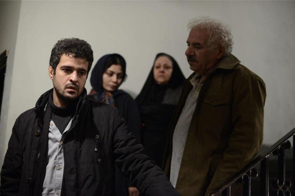 ویژگی فیلمهای اصغر فرهادی- دوربین روی دست