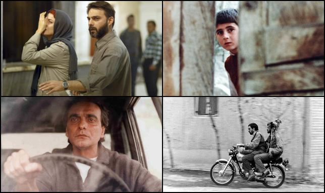 فیلمهای کیارستمی و فرهادی در ۱۰۰ فیلم غیرانگلیسی برتر تاریخ سینما