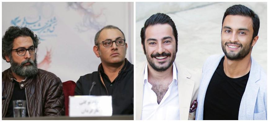 واکنش نوید محمدزاده و کارگردان «غلامرضا تختی» به حواشی تغییر بازیگر این فیلم