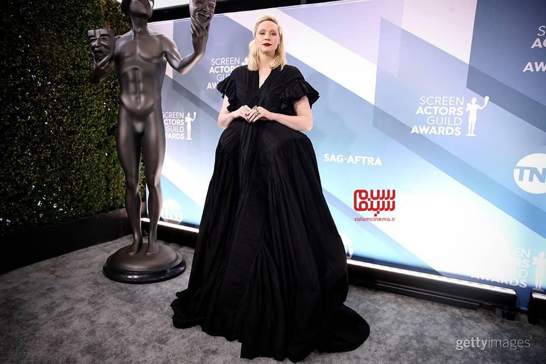 گوئندولین کریستی - انجمن بازیگران آمریکا 2020