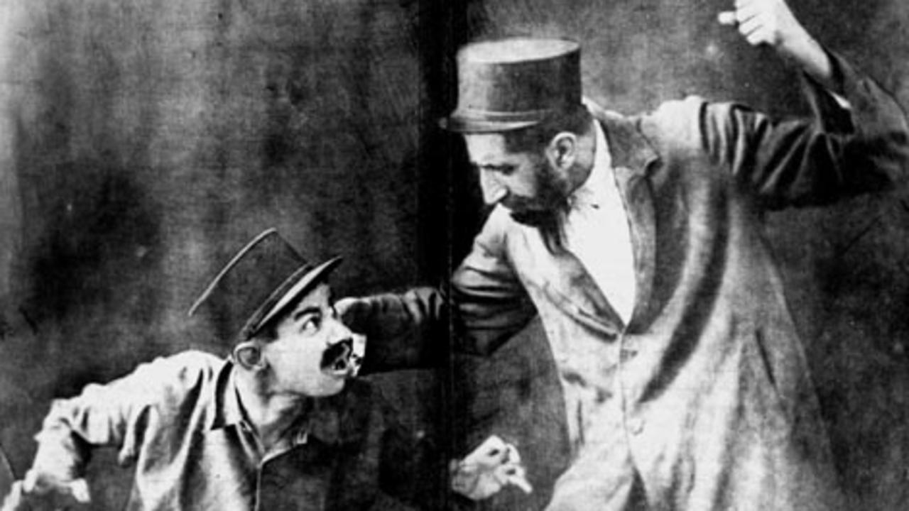 حاجی آقا آکتور سینما- فیلم هایی که درباره سینما ساخته شده اند