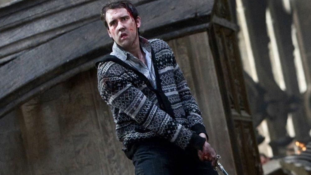 بهترین و بدترین پایانبندیها برای شخصیتهای سری فیلم های هری پاتر - نویل لانگ باتم