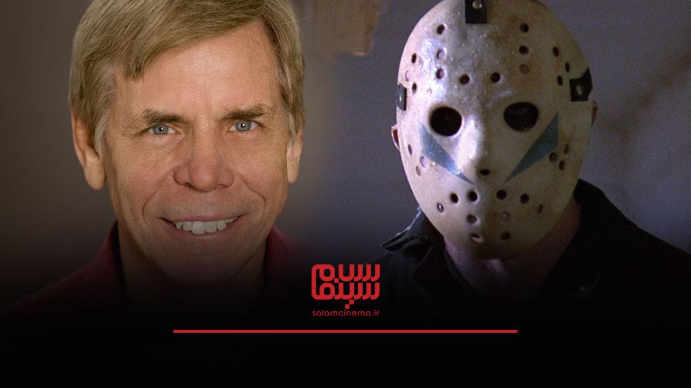 گریم های عجیب بازیگران در فیلم های ترسناک و چهره واقعی آن ها - تام مورگا (Tom Morga)