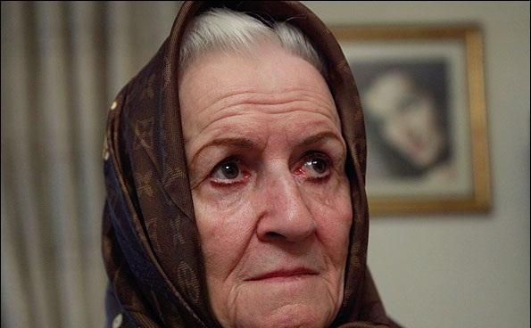 جمله غم انگیز ملکه رنجبر در روزهایی که همه او را فراموش کردند: نمی دانم چرا نمی میرم