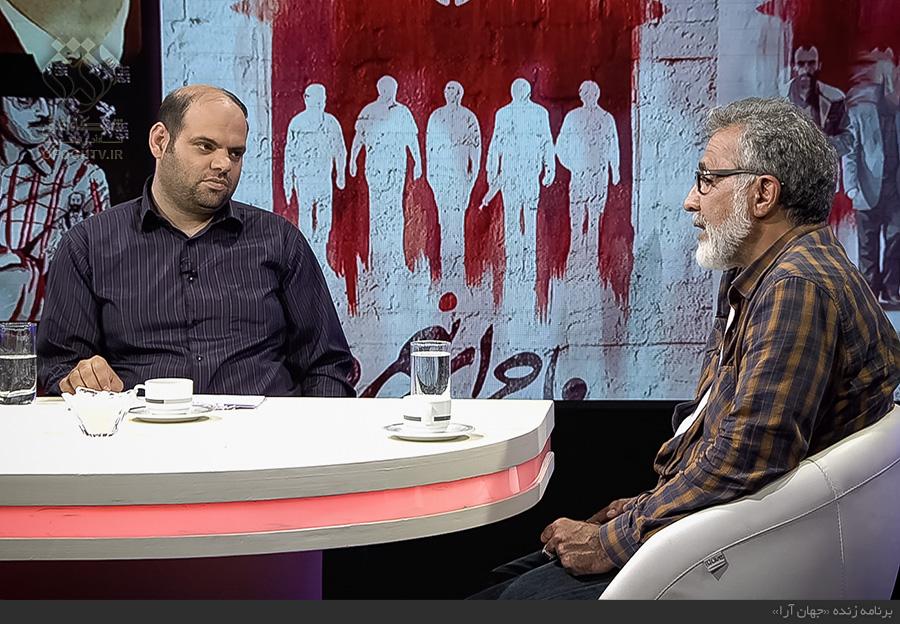 تهدید اکبر نبوی به روایت بهروز افخمی / از برگزیدگان جشنواره فجر تعهد گرفتند تا به «هفت» حمله کنند