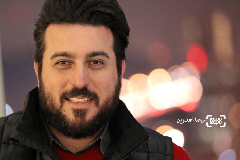 گزارش تصویری حواشی روز سوم جشنواره فیلم فجر 35