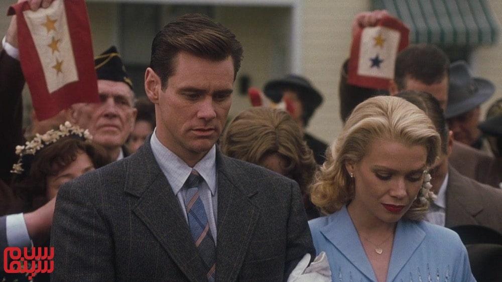 مجستیک-The Majestic-بهترین فیلمهای جیم کری