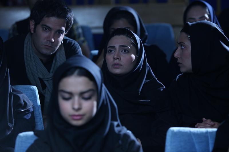 جشنواره فجر فیلم خانه