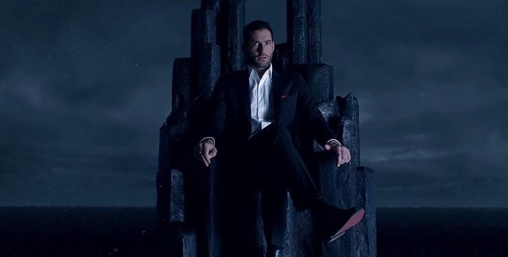 معرفی بهترین قسمت های سریال لوسیفر (Lucifer) - پادشاه جدید جهنم کیست (Who is da New King of Hell)